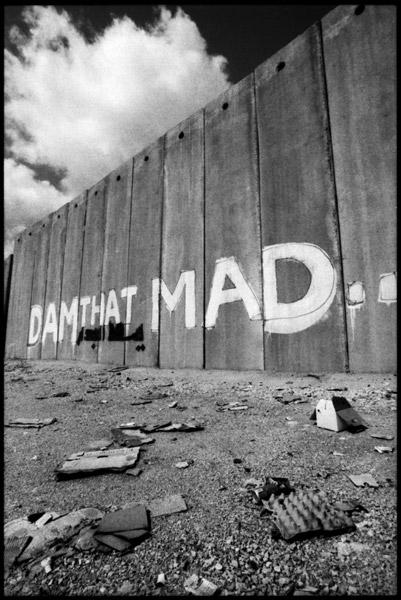 Jérusalem, le mur...4