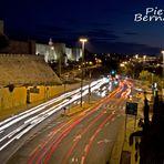 Jerusalem Long Exposure