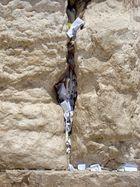 Jerusalem – Western Wall