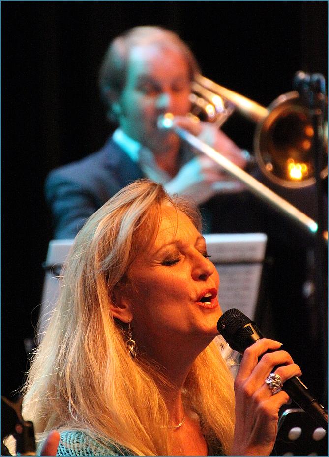 Jeschi Paul + 35Fotos JAZZ@LARGE TIPPs  Stuttgart Jazztage 2012