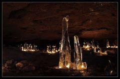 - Jeskyne víl - Die Feenhöhle 2 -