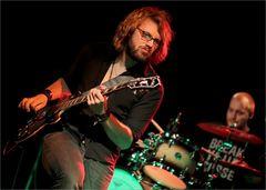 Jessy Martens Band