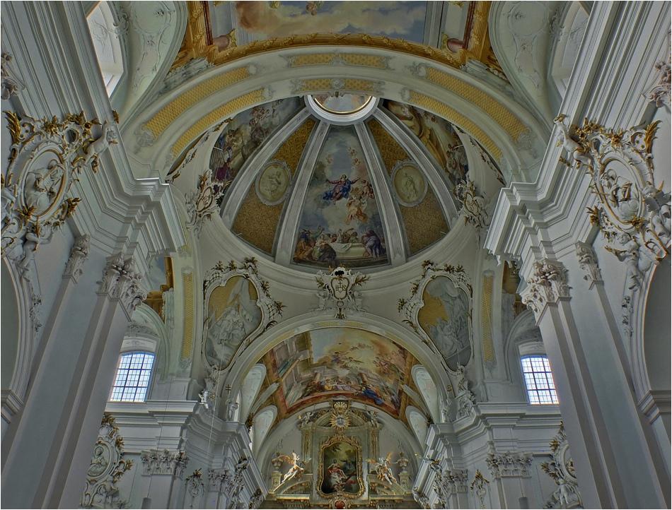 Jesuitenkirche 1
