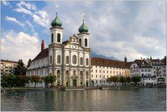 - jesuitenkirche -