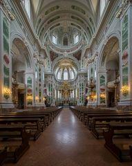 Jesuitenkirche (Mannheim)