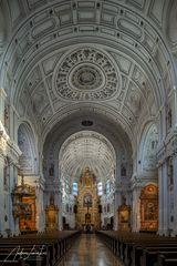 Jesuitenkirche St. Michael in München