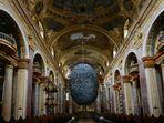 Jesuitenkirche (Universitätskirche) Wien