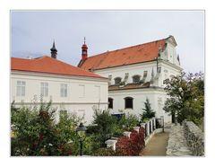 Jesuitenkirche - Znaim
