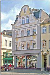 Jesuitenplatz Ecke Firmungsstraße