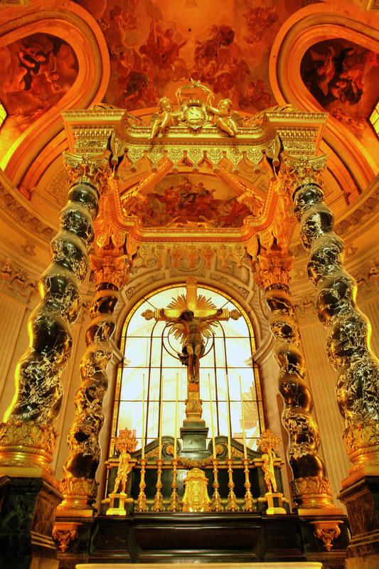 Jesus (Invaliden Dom) Paris