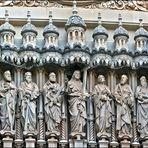 Jesus und die 12 Apostel