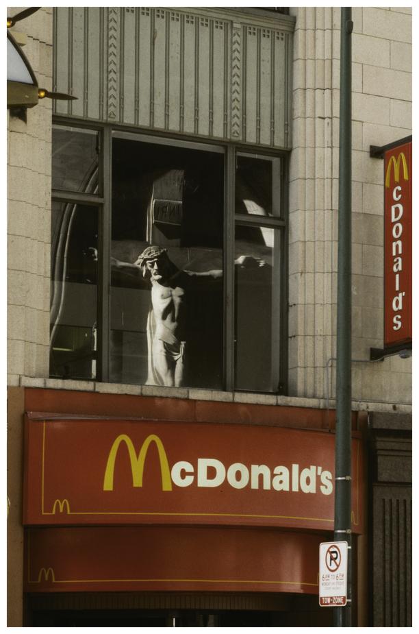Jesus von Chicago