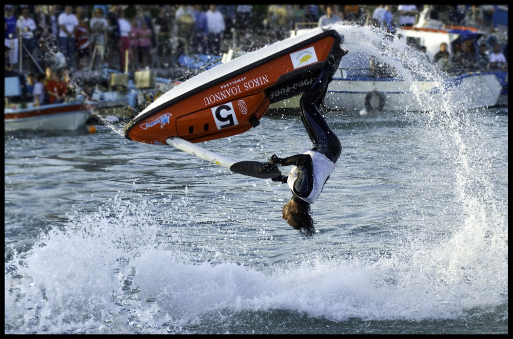 Jet Ski 360
