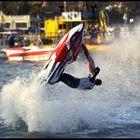 Jet Ski Jump