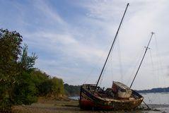 J'étais un beau navire ......