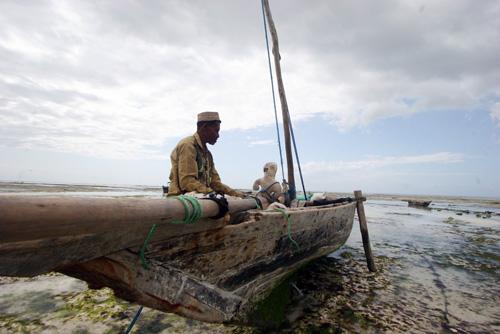 Jeti in Tansania