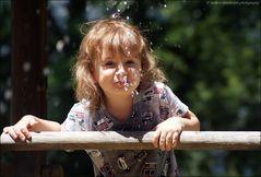 jeu d'eau ;-)