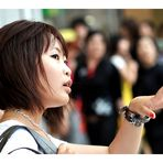 Jeune filles à Tokyo (4)