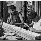 Jeunes artisans