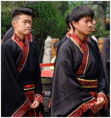 Jeunesse chinoise (2)