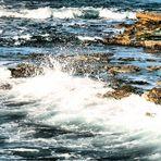 Jeux de vagues