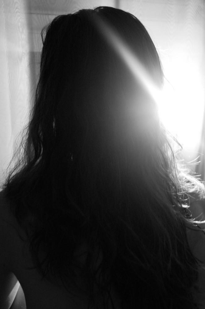 jeux d'ombre et lumière