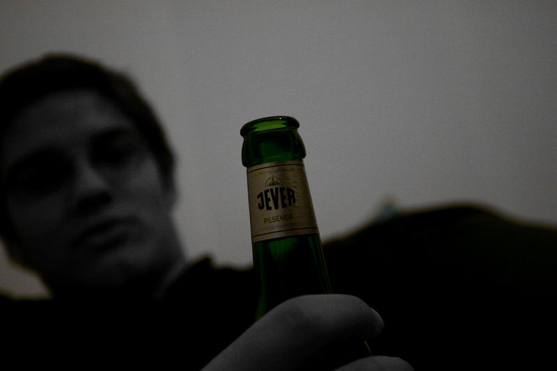 Jever - brings farbe in your life