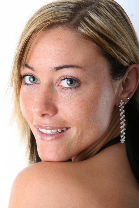 jewels & freckles I