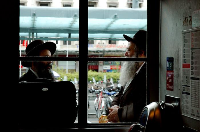 Jews in Geneva