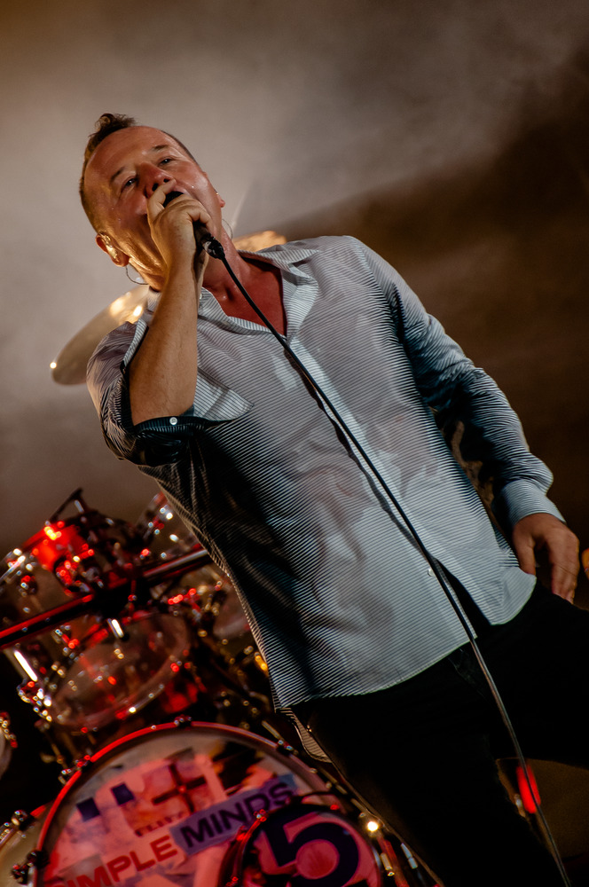 Jim Kerr (Simple Minds)