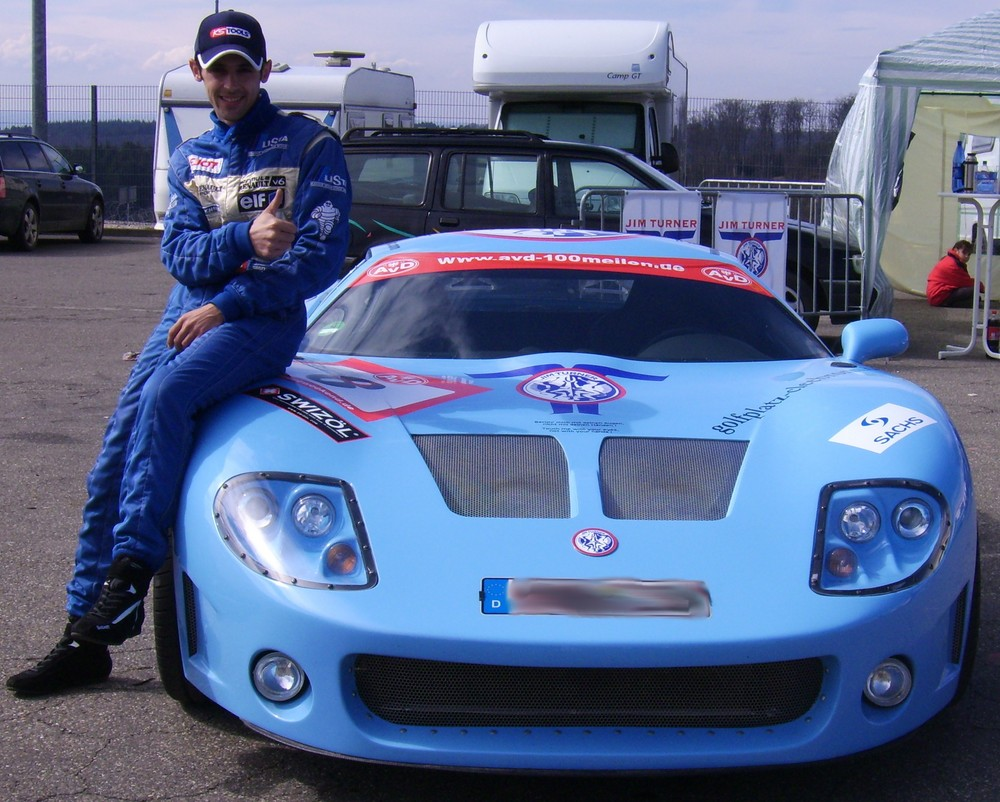 Jim Turner GTO
