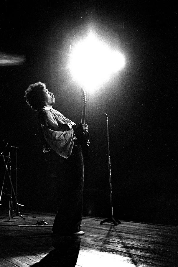 Jimi 1969 - Jubiläumsreload