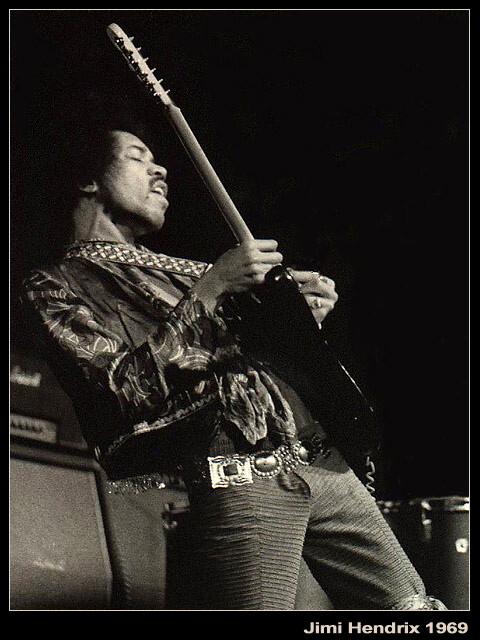 Jimi Hendrix .... noch eins
