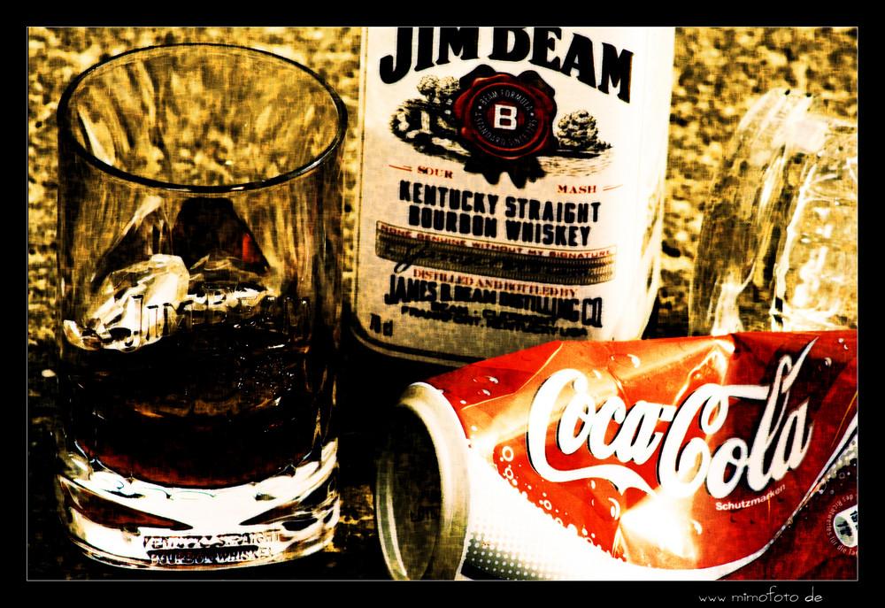 Jimmy Cola...