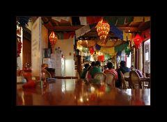 """""""Jim's Tibetan Hotel"""""""
