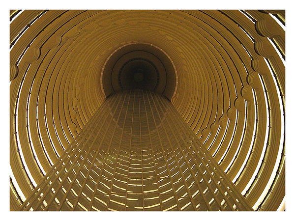 jin mao tower, shanghai,...