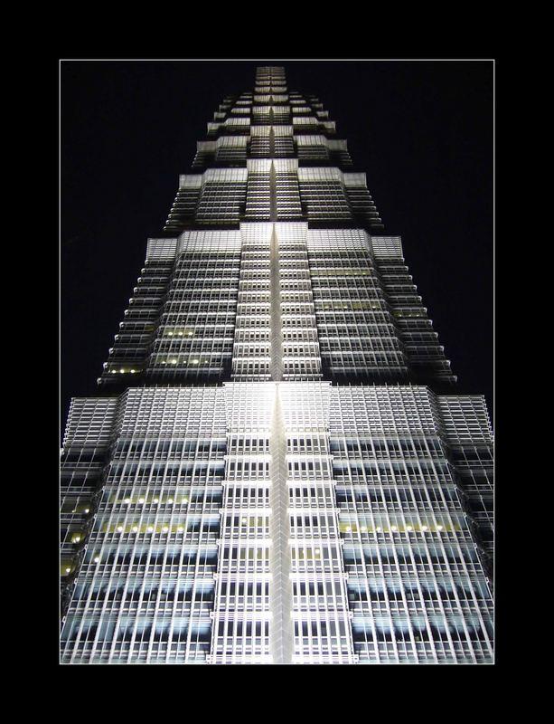 jin mao vertical