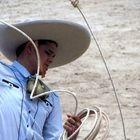 jinete mexicano
