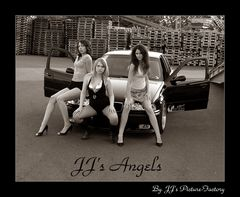 JJ's Angels