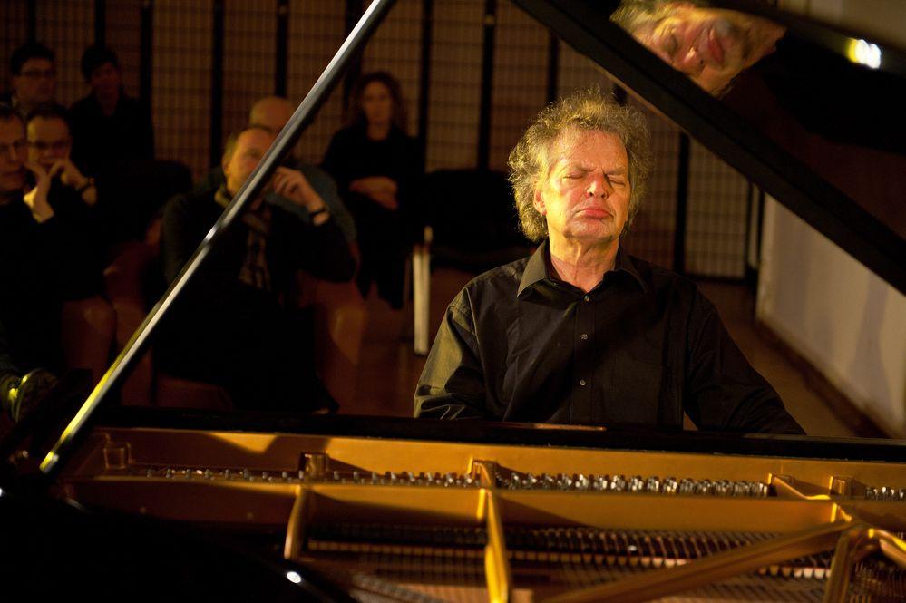 Joachim Kühn, Jazzpianist