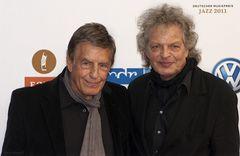Joachim Kühn & Rolf Kühn
