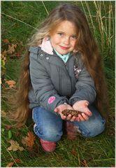 Kleine super Models | fotocommunity Portfolio von Carsten ...