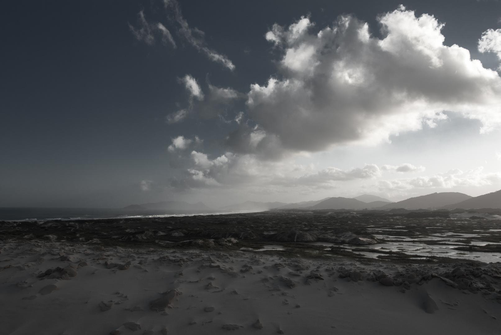 Joaquina-Beach - Florianopolis SC