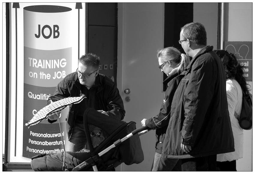 Jobtraining