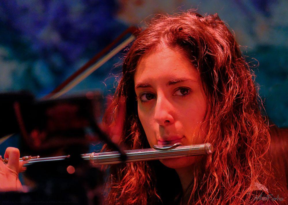 JOCEM 3 (La Jove Orquesta de Cambra del Masnou) al Mercat Municipal de Masnou