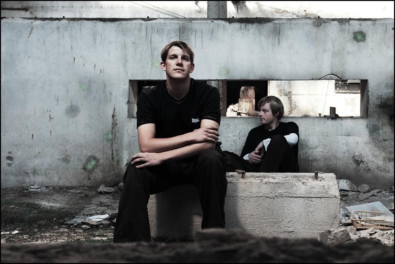 Jochen + Chris