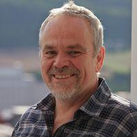 Jochen Mohr