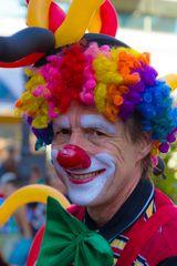 Jockel der Clown