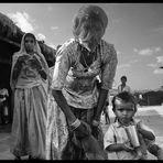 Jodhpur - Indu Family