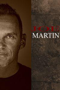 Joe Martin
